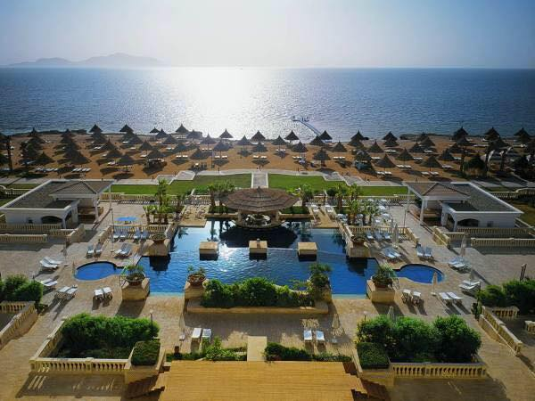 Resort Sharm el-Sheikh